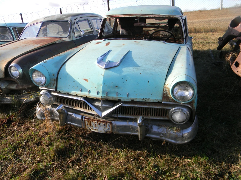 Stock 102 for 1955 ford 2 door wagon